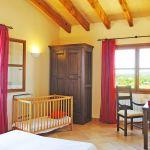 Ferienhaus Mallorca MA4660 Schlafraum
