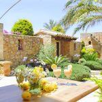 Ferienhaus Mallorca MA4660 Terrasse