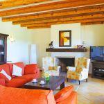 Ferienhaus Mallorca MA4660 Wohnbereich