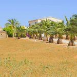 Ferienhaus Mallorca MA4660 Zufahrt zum Anwesen