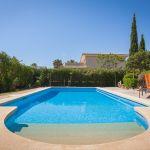 Ferienhaus Mallorca mit Pool MA4149