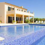 Ferienhaus Mallorca mit Pool MA4660