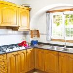 Finca Mallorca 4784 - Küche