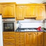 Finca Mallorca 4784 - Küche (2)