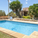 Finca Mallorca 4784 - Swimmingpool