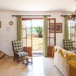 Finca Mallorca 4784 - Wohnbereich