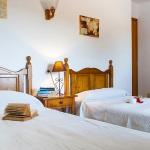 Finca Mallorca 4784 - Zweibettzimmer