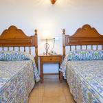 Finca Mallorca 4784 - Zweibettzimmer (2)