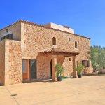 Finca Mallorca MA4580 Eingangsbereich