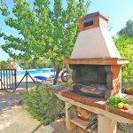 Finca Mallorca MA4580 Grill