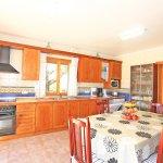 Finca Mallorca MA4580 Küche