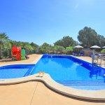Finca Mallorca MA4580 Pool mit Kinderecke