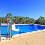 Finca Mallorca MA4580 Pool mit Lift