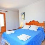 Finca Mallorca MA4580 Schlafraum mit Doppelbett