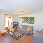 Finca Mallorca MA4580 Wohnbereich