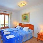 Finca Mallorca MA4580 Zweibettzimmer