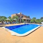 Finca Mallorca MA4580 mit Pool