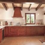 Finca Mallorca MA4806 Küche