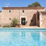 Finca Mallorca MA4806 Pool