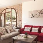 Finca Mallorca MA4806 Wohnbereich