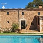 Finca Mallorca MA4806 mit Pool