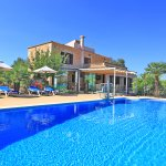 Finca Mallorca mit Pool MA4580