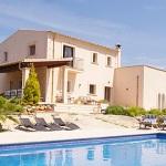 Mallorca Ferienhaus MA4825 Hausansicht