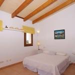 Mallorca Ferienhaus MA4825 Schlafzimmer