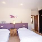 Mallorca Ferienhaus MA4825 Zweibettzimmer