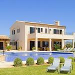 Mallorca Luxus-Ferienhaus MA4660 Hausansicht (2)