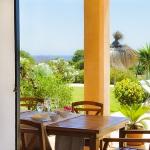 Mallorca Luxus-Ferienhaus MA4660 Terrasse