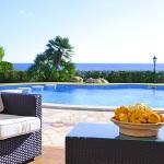 Villa Cala D'Or MA4815 Blick auf den Pool