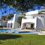 Villa Cala D'Or MA4815 Garten mit Pool