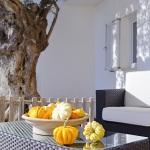 Villa Cala D'Or MA4815 Gartenmöbel