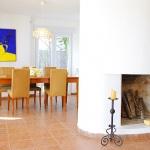Villa Cala D'Or MA4815 Kamin (2)