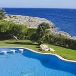 Villa Cala D'Or MA4815 Meerblick (2)