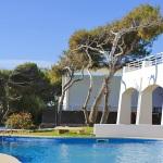 Villa Cala D'Or MA4815 Poolbereich