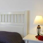 Villa Cala D'Or MA4815 Schlafraum mit Nachttisch