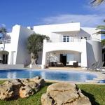 Villa Cala D'Or MA4815 mit eigenem Pool