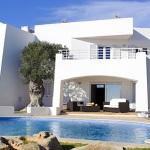 Villa Cala D'Or MA4815 nierenförmiger Pool