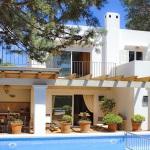 Villa Mallorca 4804 - Poolterrasse
