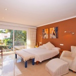 Villa Mallorca 4804 - Schlafraum