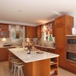 Villa Mallorca 4804 - offene Küche