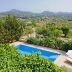 Villa Mallorca MA4700 Ausblick