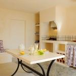 Villa Mallorca MA4700 Aussengrill