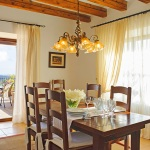 Villa Mallorca MA4700 Esstisch