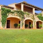 Villa Mallorca MA4700 Hausansicht