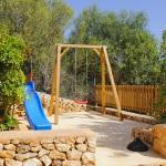 Villa Mallorca MA4700 Kinderspielplatz