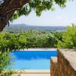 Villa Mallorca MA4700 Poolbereich