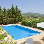 Villa Mallorca MA4700 Poolterrasse